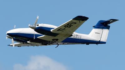 TI-BFU - Piper PA-44-180 Seminole - Academia de Enseñanza Aeronáutica (AENSA)