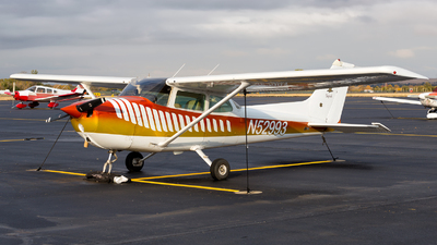N52993 - Cessna 172P Skyhawk II - Private