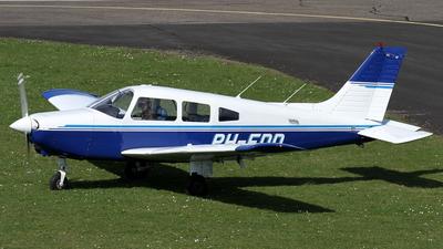A picture of PHEDD - Piper PA28161 - [288116202] - © Daniel Schwinn