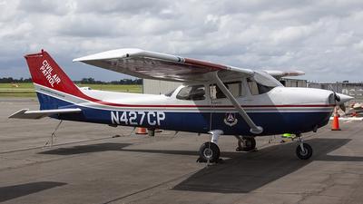 N427CP - Cessna 172S Skyhawk - United States - US Air Force Civil Air Patrol