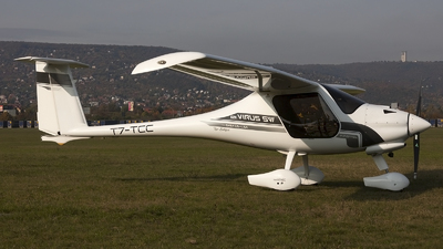 T7-TCC - Pipistrel Alpha Trainer - Private