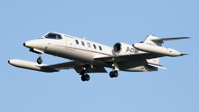 D-CTWO - Bombardier Learjet 35A - Air Alliance