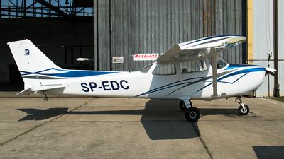SP-EDC - Cessna 172M Skyhawk - Private