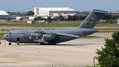 07-7182 - Boeing C-17A Globemaster III - United States - US Air Force (USAF)