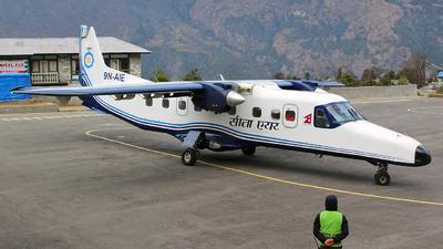 9N-AIE - Dornier Do-228-202K - Sita Air