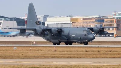 09-6207 - Lockheed Martin MC-130J Commando II - United States - US Air Force (USAF)
