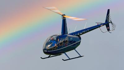 OK-LJL - Robinson R44 Raven - Blue Sky Service