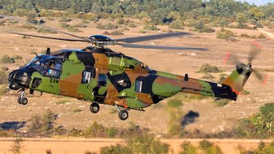 1136 - NH Industries NH-90TTH - France - Army