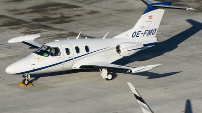 OE-FMO - Eclipse Aviation Eclipse 550 - Mali Air