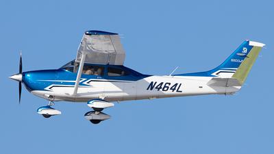 N464L - Cessna 182T Skylane - Private