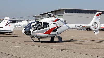 D-HMSB - Eurocopter EC 120B Colibri - Private
