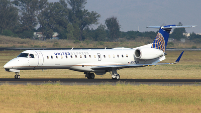 N14204 - Embraer ERJ-145XR - United Express (ExpressJet Airlines)