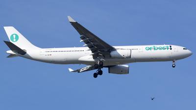 CS-TRH - Airbus A330-343 - Orbest