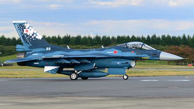 03-8509 - Mitsubishi F-2A - Japan - Air Self Defence Force (JASDF)