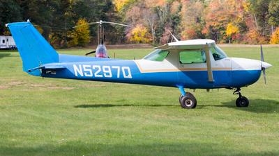 N5297Q - Cessna 150L - Private