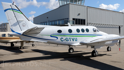 A picture of CGTVU -  - [] - © Mike MacKinnon