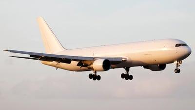 N1619A - Boeing 767-3Y0(ER)(BDSF) - Atlas Air