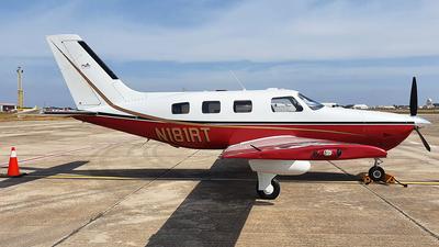 N181RT - Piper PA-46-350P Malibu Mirage - Private