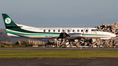 ZK-POF - Fairchild SA227-CC Metro 23 - Air Chathams