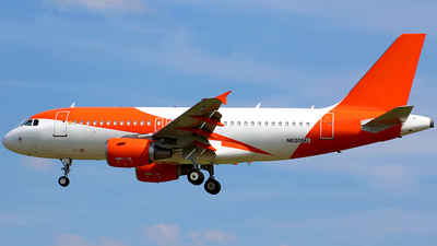A picture of N6309U - Airbus A319111 - [2715] - © Chrisjake