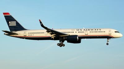 N942UW - Boeing 757-2B7 - US Airways