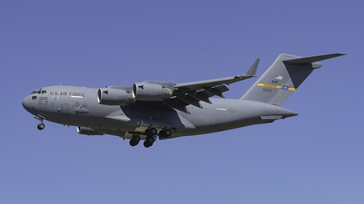 10-0221 - Boeing C-17A Globemaster III - United States - US Air Force (USAF)