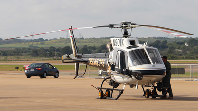 A picture of N90TX - Eurocopter AS350 B2 - [4401] - © Craig A.