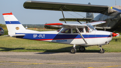 SP-FLT - Cessna 172H Skyhawk - Private