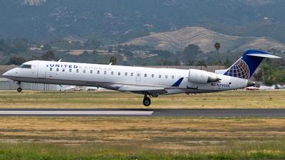 N790SK - Bombardier CRJ-702 - United Express (SkyWest Airlines)