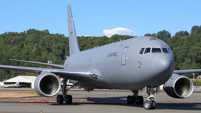 18-46049 - Boeing KC-46A Pegasus - United States - US Air Force (USAF)