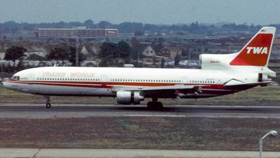 N31030 - Lockheed L-1011-100 Tristar - Trans World Airlines (TWA)