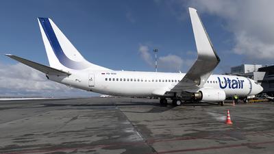 VQ-BDG - Boeing 737-84P - UTair Aviation
