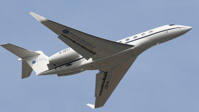 B-3277 - Gulfstream G650 - Private