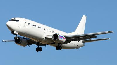 OM-GTB - Boeing 737-49R - Go2Sky
