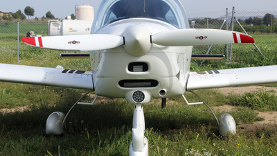 EC-FL2 - Tecnam P96 Golf - Private
