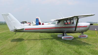 N7893F - Cessna 150F - Private