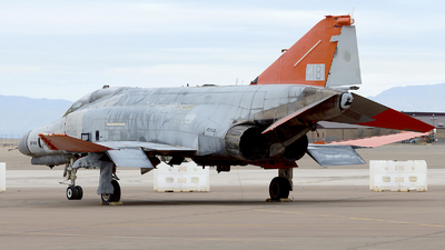 73-1181 - McDonnell Douglas QF-4E Phantom II - United States - US Air Force (USAF)