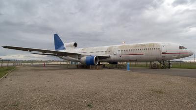 C-FTNA - Lockheed L-1011-150 Tristar - Untitled