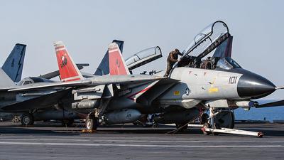 164603 - Grumman F-14D Tomcat - United States - US Navy (USN)