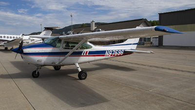 N97596 - Cessna 182Q Skylane - Private