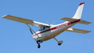 A picture of N9894E - Cessna 182P Skylane - [18263955] - © JC