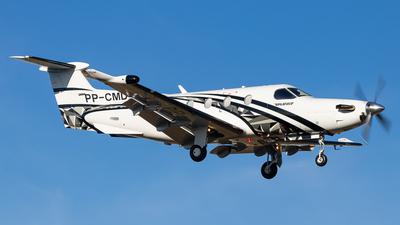 A picture of PPCMD - Pilatus PC12/47E - [1432] - © fachetti_spotter