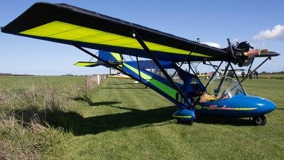 ZK-TJK - Micro Aviation Bantam B22J - Private