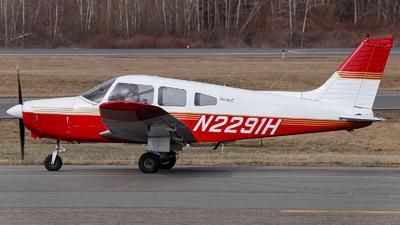 N2291H - Piper PA-28-161 Warrior II - Private