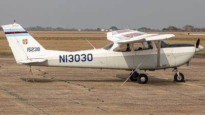 N13030 - Cessna R172E Skyhawk - Private