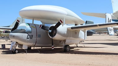 147227 - Grumman E-1B Tracer - United States - US Navy (USN)