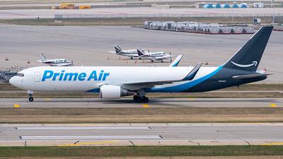 N233AZ - Boeing 767-323(ER)(BDSF) - Amazon Prime Air (Air Transport International)