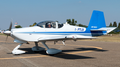 I-PTLB - Vans RV-9A - Private