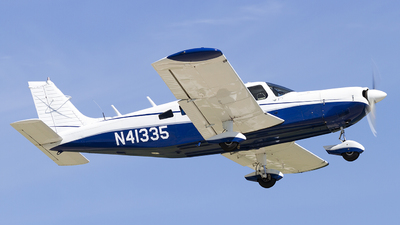 A picture of N41335 - Piper PA32300 - [327440083] - © Jeremy D. Dando