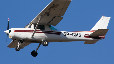 SP-GMS - Cessna 152 - Private